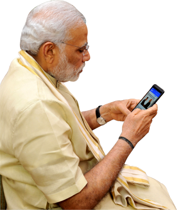 modi download app