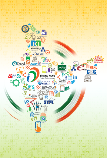 Programme Pillars | Digital India Programme | Ministry of Electronics &  Information Technology(MeitY) Government of India