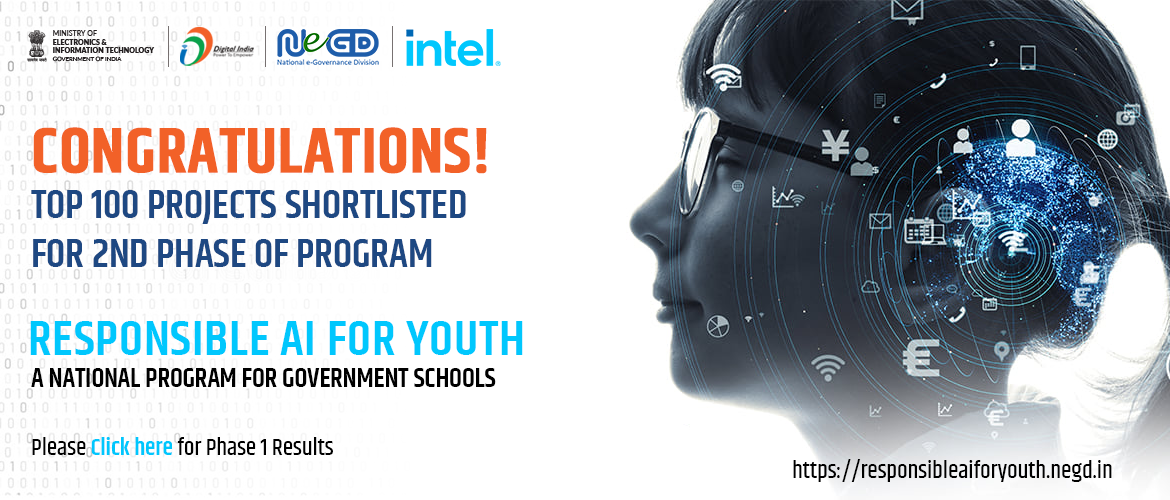Results of Phase I - Responsible AI for Youth