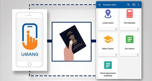 Tracking passport application status becomes easier: Now check progress with UMANG app, here's how to download