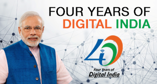 DIGITAL INDIA TURNS FOUR: PM NARENDRA MODI LAUDS INITIATIVE, SAYS IT HAS EMPOWERED PEOPLE AND REDUCED CORRUPTION