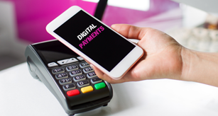 Growing adoption of digital payments is driving financial inclusion in India