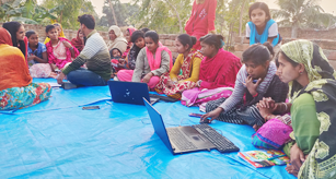 Inside the world's largest broadband connectivity plan: How Indian villages are securing access to basic services