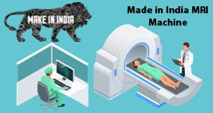IT Minister wants 'Made in India' MRI machine to be ready by end-2019
