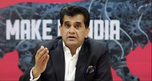 Technology at the core of foreign aid distribution, ensuring full transparency: Niti Aayog CEO