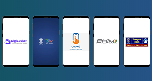 Digital India: 5 Government-made Smartphone Apps To Help You In Your Daily Life