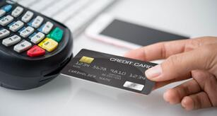 Push for digital payments