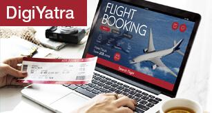 Govt to roll out DigiYatra offering for air passengers soon