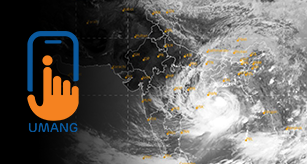 Cyclone Yaas LIVE Tracker: Get Cyclone Yaas live updates on UMANG app, here's how
