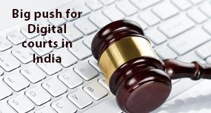 Big push for digital courts in India; here is what Modi government is doing