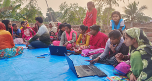 Govt likely to spend Rs 10,000 cr in setting up 1 lakh digital villages in 5 years