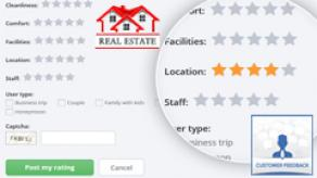 Real estate portals looking at rating brokers for more customer satisfaction