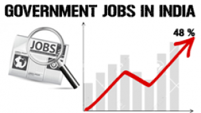 More Indians searching for govt jobs: Google