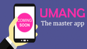 Coming soon! UMANG, the master app for government services