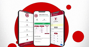 Harsh Vardhan launches mobile app to enable people have easy access to blood
