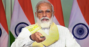 Renewed Digital India push: PM assures OFC to each village in 3 years