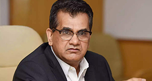 India can create USD 1 trillion of economic value using digital technology by 2025: Niti Aayog CEO
