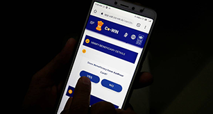 CoWin: A mobile app for Indians to get Covid-19 vaccine | Explained