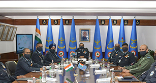 Indian Air Force launches e-governance portal
