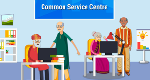 CSC partners with HelpAge India to impart digital literacy to elderly citizens