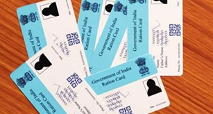 Digital India helps govt weeds out 4.39 crore bogus ration cards